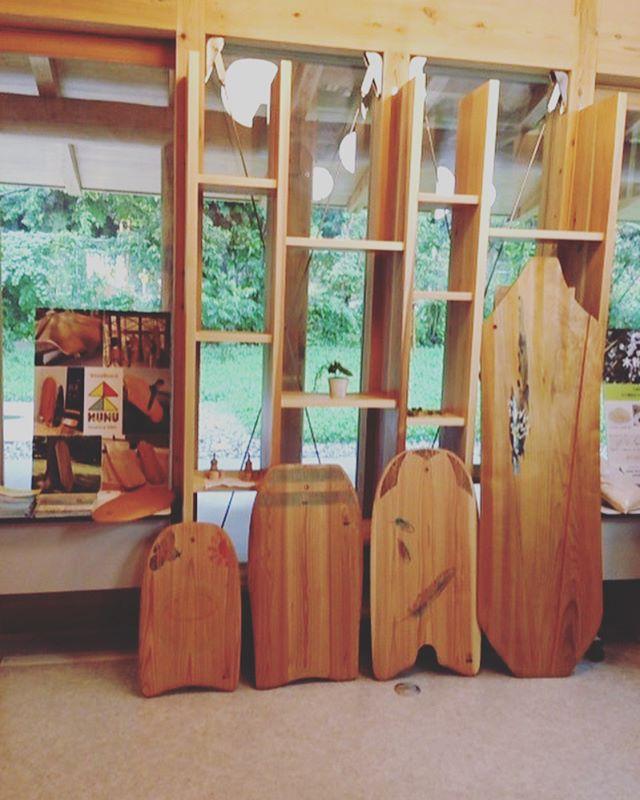 木育サミットプレイベントに参加させて頂きました。会場では、KUKUも展示させて頂き、県内外のお客様に活動をお伝え出来ましたよ〜。 #とくしま木づかい県民会議 #木育サミット#木材利用創造センター#東京おもちゃ美術館 #内野設計#イトーキ#木質化#木づかい#林業再生#フォレストバンク #はっぱちゃん #woodaction @nakawood