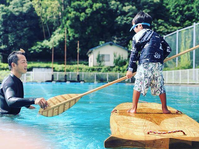 kids木頭杉サップ体験会