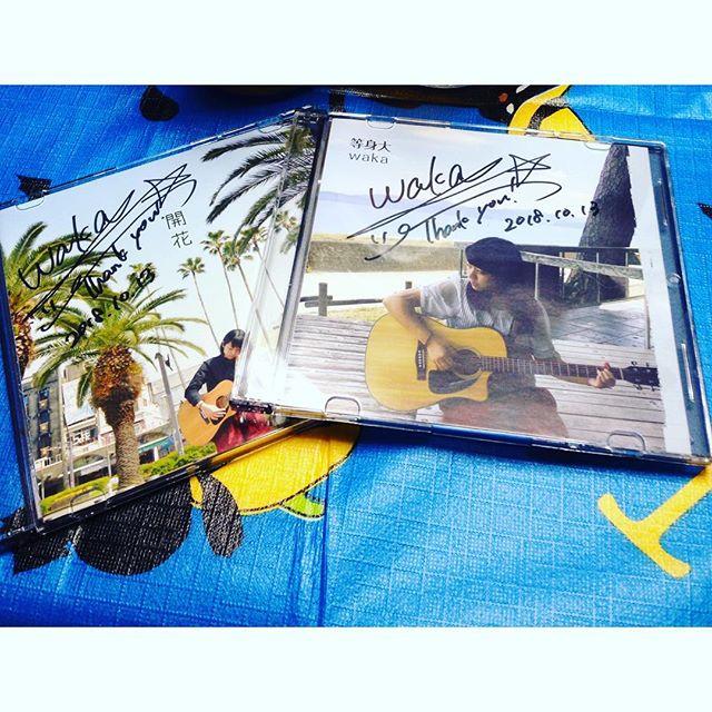 那賀町の高校2年生シンガーソングライター waka