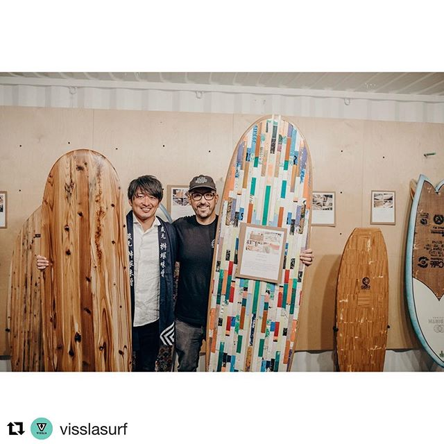 #Repost @visslasurf with @get_repost・・・This year's Creators & Innovators Upcycle Contest marked our 5th year of encouraging upcycling by finding creative ways to turn waste into wave-riding crafts. Friday evening, we gathered with the community at our friends and partners, @theecologycenter, to celebrate the craftsmanship of our finalists' projects from all around the world.Not many are privy to the work that goes on behind-the-scenes to make this event happen but it's worth it to note how incredible the friendships are that stem from it. Along with 5 years of an amazing contest / initiative, we also celebrate 5 years of connecting with individuals from all over the globe who share our same desire for craftsmanship, protecting our environment and the ocean.Thanks to all that have been a part of it. And for those of you that have not, we hope to see your entries for next years contest. Head to the blog for a full recap and to see this year's winners (link in bio).~~~#vissla #creatorsandinnovators