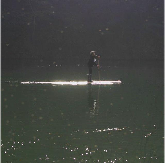 KUKU sup  光に包まれ自然の息吹を感じる無になる瞬間
