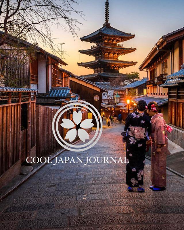 COOL JAPAN JOURNAL で世界に向けてKUKUムービーが公開されました!